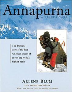 Annapurna - A Woman's Place