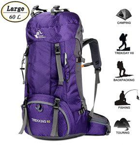 Bseash Hiking Backpack
