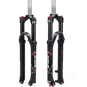 Bucklos US Stock Mountain Bicycle Suspension Forks