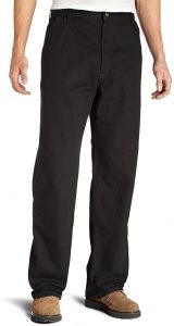 Carhartt Washed Duck Dungaree Work Pant