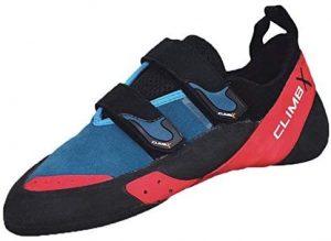 Climb X Gear Red Point Climbing Shoe 2019