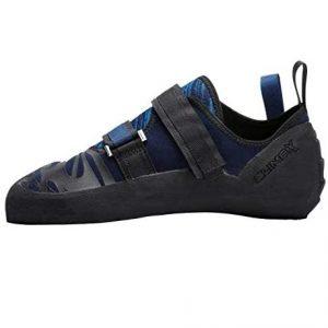 Climb X RaveX Strap Best Gym Climbing Shoes