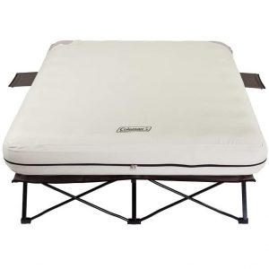Coleman Best Camping Mattresses For Couples