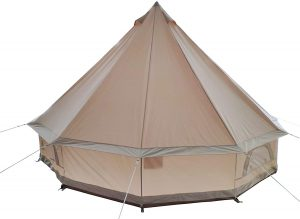 Danchel Double Wall Tent