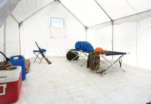 Guide Gear Tent Floor