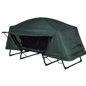 Gymax Best Tent Cot