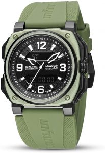 Infantry Store Big Face Military Tactical Watch