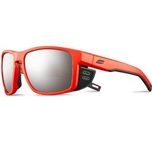 Julbo Shield Mountain Sunglasses w Reactive Lens