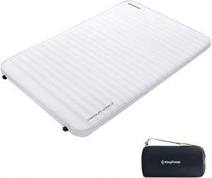 KingCamp Luxury 3D Self Inflating Camping Sleeping Pad