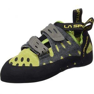 La Sportiva Men's Low Top Best Intermediate Climbing Shoe