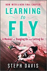 Learning To Fly - A Memoir Of Hanging On And Letting Go