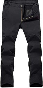 Magcomsen Men's Winter Snow Pants