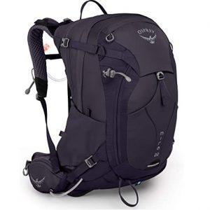 Osprey Mira 22 Best Hiking Backpacks For Women