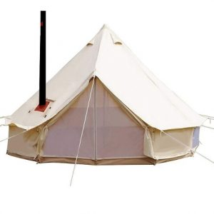 Playdo 3M Bell Wall Tent Best Wall Tent