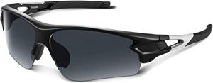 Polarized Sports Sunglasses UV400 Tac Glasses