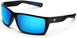 Torege TR24 Sports Polarized Sunglasses