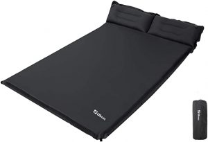 Ubon Double Self-Inflating Sleeping Pad