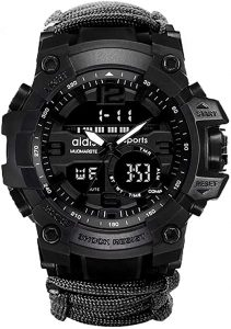 Ueasy Store Sports Watch