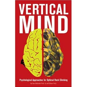 Vertical Mind Best Climbing Book
