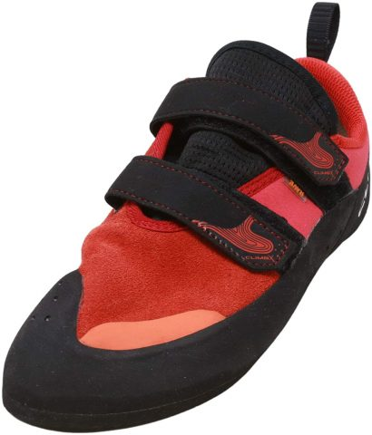 Climb X Rave Strap Climbing Shoe