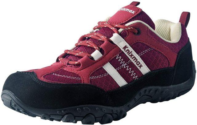 Knixmax Women's Hiking Shoes