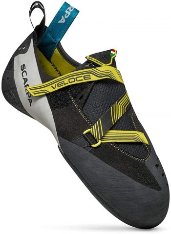 Scarpa Men's Veloce Climbing Shoes