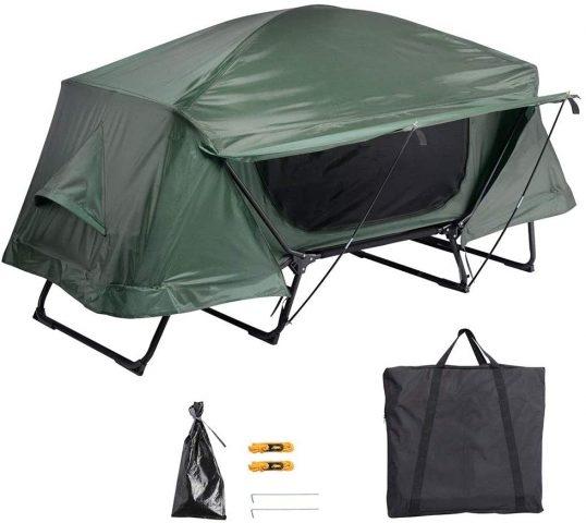 Yescom Single Tent Cot