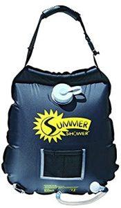 Advanced Elements 5 Gallon PVC Free Summer Shower