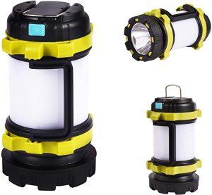 Autenpoo LED Camping Lantern