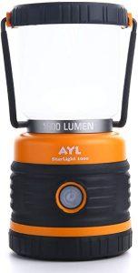Ayl LED Camping Lantern
