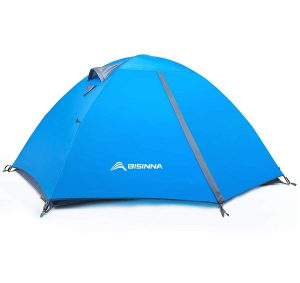 Bisinna 2 Person Camping Tent