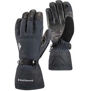 Black Diamond Soloist Cold Weather Gloves