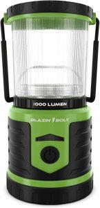 Blazin LED Camping Lanterns