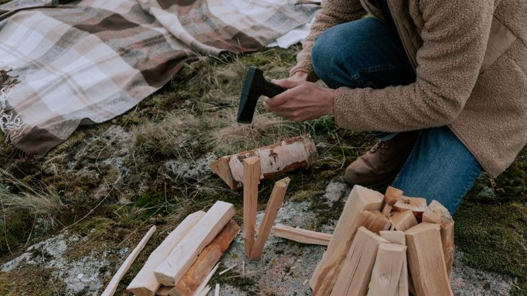 Best Camping Hatchets 2021: Reviews & Buyer's Guide