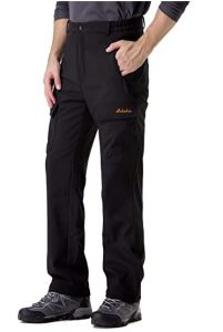Clothin Softshell Pants