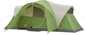 Coleman 8-Person Tent