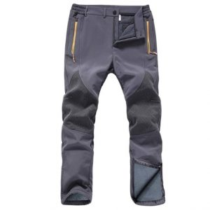 Gash Hao Snow Pants Best Winter Hiking Pants