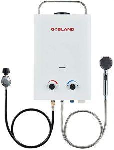 Gasland Tankless Water Heater