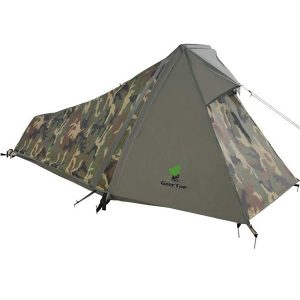 Geertop Portable Lightweight 1 Person Tent