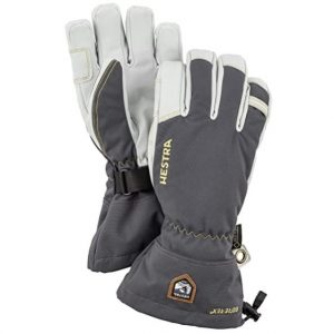 Hestra Army Leather Gloves