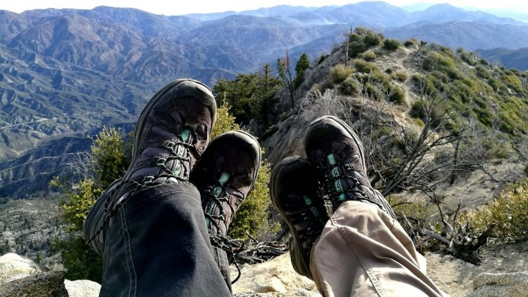 Best Hiking Boots Under $100 2021: Reviews & Buyer's Guide