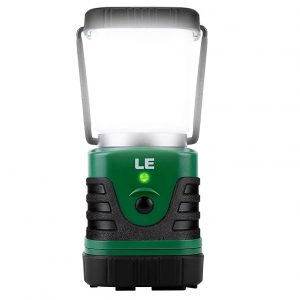 LE LED Best Camping Lantern