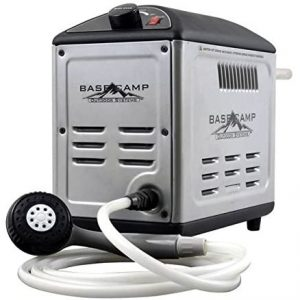 Mr. Heater F235300 BOSS-XB13 Battery Operated Shower System