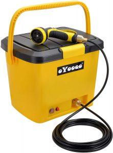 Oyooqo 5 Gallons Portable Camping Shower