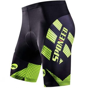 Sponeed Best Mountain Bike Short