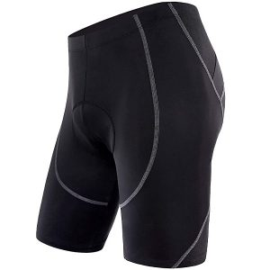Sportneer Men's Cycling Shorts Coolmax