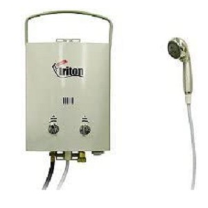 Triton Best Camping Shower