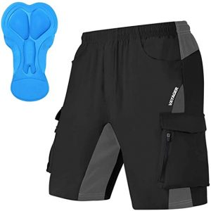 Vayager Men's Mountain Bike Shorts