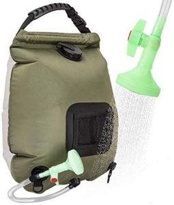 Viglt Portable Shower Bag