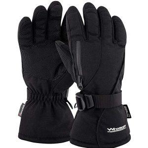 WindRider Winter Gloves Best Mountaineering Gloves
